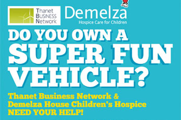 Thanet Business Network - Demelza House