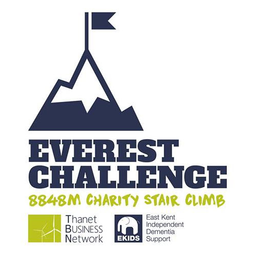 Everest Challenge 2018 logo