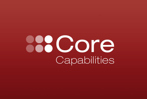 Core Capabilities Logo