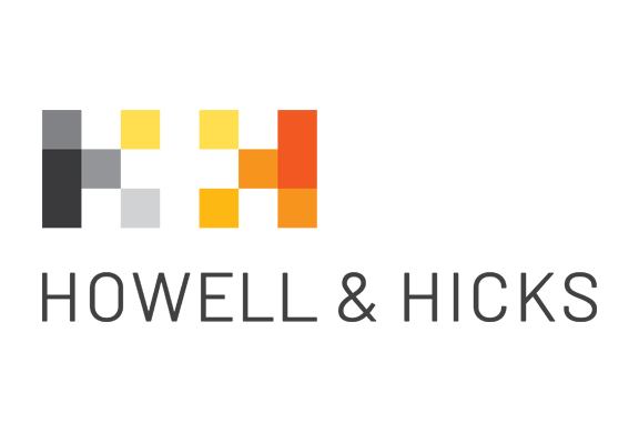 Howell & Hicks Logo