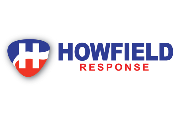 Howfield Response Limited Logo