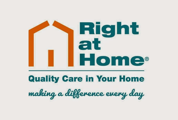 Right at Home (East Kent) Logo